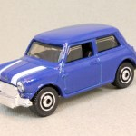 MB765-07 : Austin Mini Cooper 1275S
