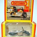 Matchbox 1981 German Blister