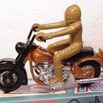 MB050-04 : Harley Davidson Sportster
