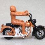 MB050-05 : Harley Davidson Sportster