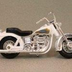 MB050-12 : Harley Davidson Sportster