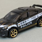 MB1049-02 : 2015 Subaru WRX STi