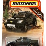 MB1078-03 : 16 Chevy Colorado Xtreme