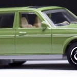 MB1169-01 : 1980 Mercedes-Benz W 123 Wagon