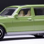 MB1169 : 1980 Mercedes-Benz W 123 Wagon