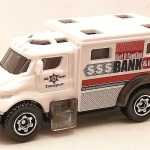 MB1191-01 : MBX Armored Truck