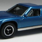 MB761-01 : 1972 Lotus Europa Special
