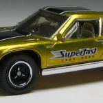 MB761-02 : 1972 Lotus Europa Special