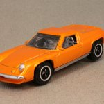 MB761-09 : 1972 Lotus Europa Special