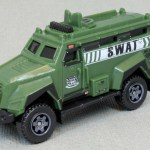 MB824-02 : S.W.A.T. Truck