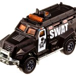 MB830-04 : S.W.A.T. Truck