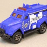 MB830-07 : S.W.A.T. Truck