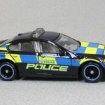 MB966-04 : BMW M5 Police