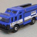 MB996-01 : Hazard Squad