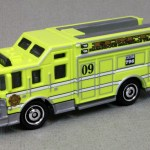 MB996-03 : Hazard Squad