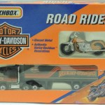 Matchbox Road Riders