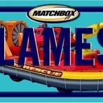 Matchbox Board Books - Flames