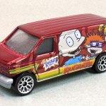 MB479-01 : Ford Panel Van