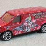 MB479-07 : Ford Panel Van