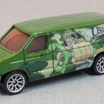 MB479-08 : Ford Panel Van