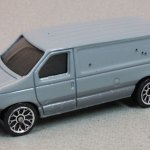 MB479-09 : Ford Panel Van