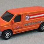 MB479-13 : Ford Panel Van
