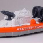 MB519-08 : Fire Hovercraft