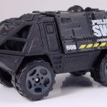 MB606-06 : Armored Response Vehicle