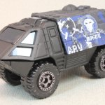 MB606-12 : Armored Response Vehicle