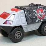 MB606-13 : Armored Response Vehicle