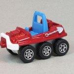 MB831-06 : ATV 6x6