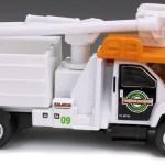 RW023 : GMC C8500 Topkick Tree Trimming Truck