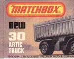 Matchbox Box Type L