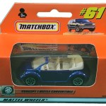 Matchbox Box Type Q