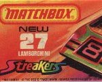 Matchbox Box Type J2