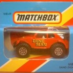 Matchbox Box Type M