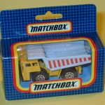 Matchbox Box Type N