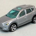 MB1077-01 : Mazda CX-5