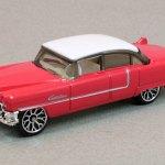 MB500-08 : 1955 Cadillac Fleetwood