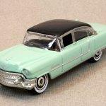 MB500-10 : 1955 Cadillac Fleetwood