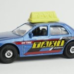 MB689-19 : 2006 Ford Crown Victoria Police