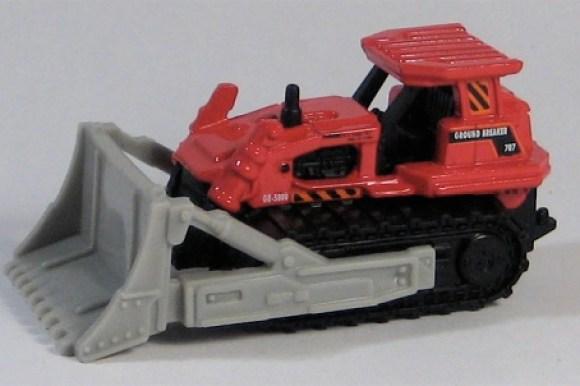 MB707-05 : Ground Breaker