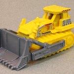 MB707-17 : Ground Breaker