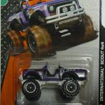 MB864-04 : International Scout 4x4