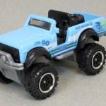 MB864-08 : International Scout 4x4
