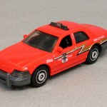 MB901-05 : Ford Crown Victoria
