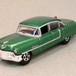 MB500-05 : 1955 Cadillac Fleetwood