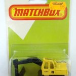 Matchbox 1982 Blister - ROW