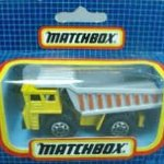 Matchbox Box- 1989