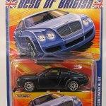 Matchbox Best of British - 2008